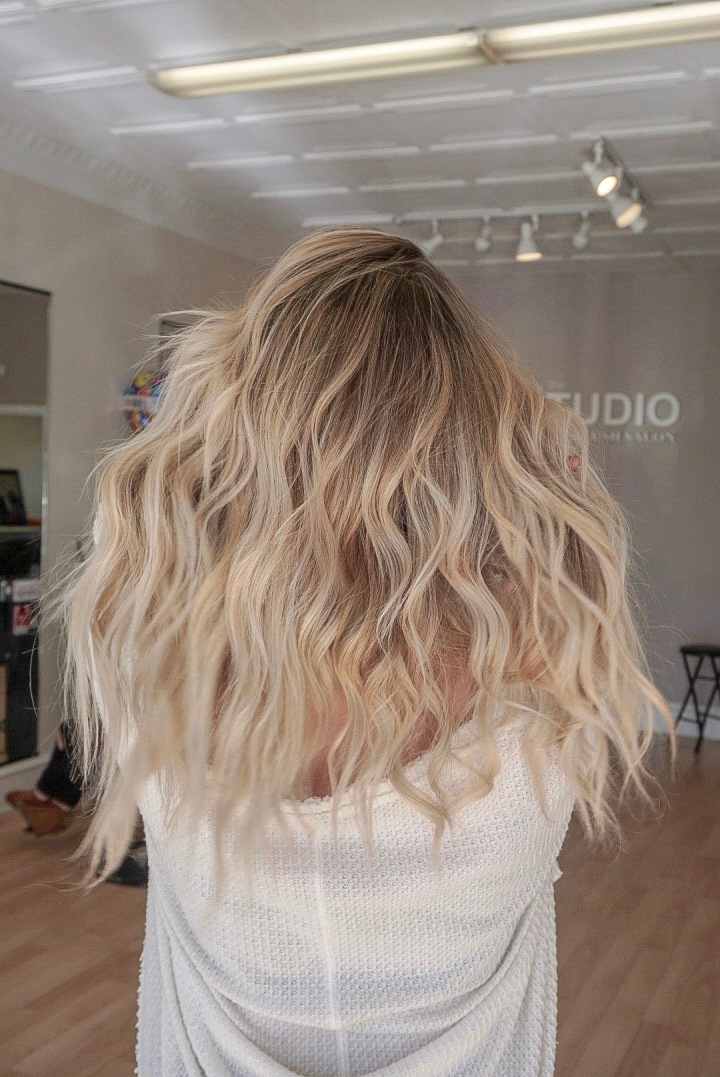 Once you go blonde… Styled by Emma – @emmaisastylist